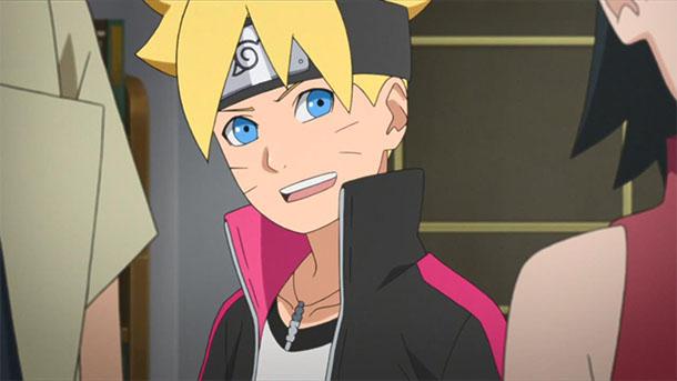 Feature Apa Benar Anime Boruto Semakin Membosankan Kotakgame